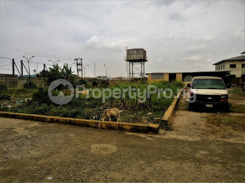 Warehouse for rent Arepo Lagos Ibadan Express Road Ifo Ifo Ogun - 2