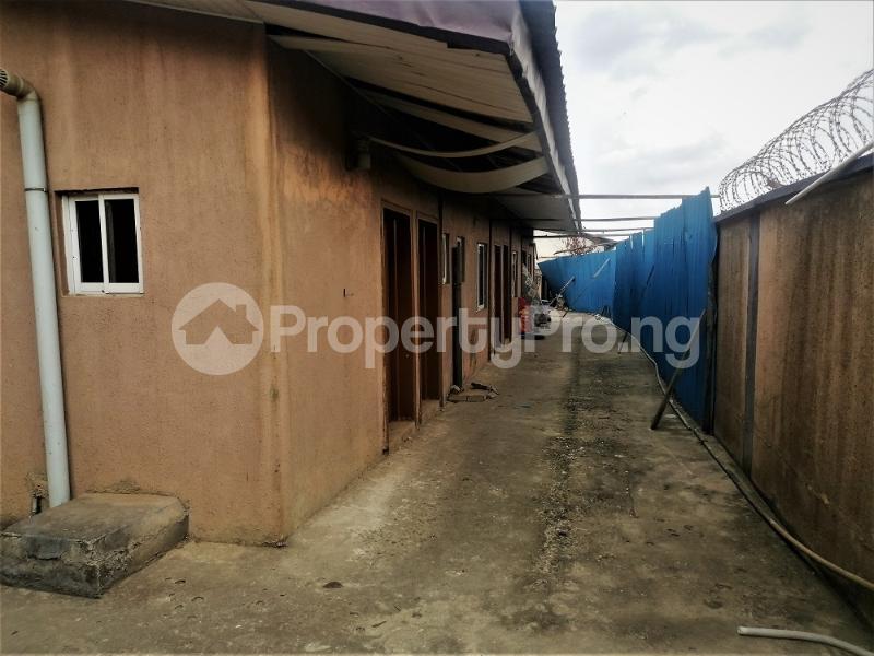Warehouse for rent Arepo Lagos Ibadan Express Road Ifo Ifo Ogun - 5