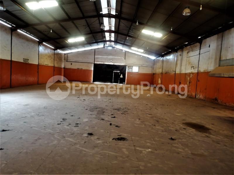 Warehouse for rent Arepo Lagos Ibadan Express Road Ifo Ifo Ogun - 12