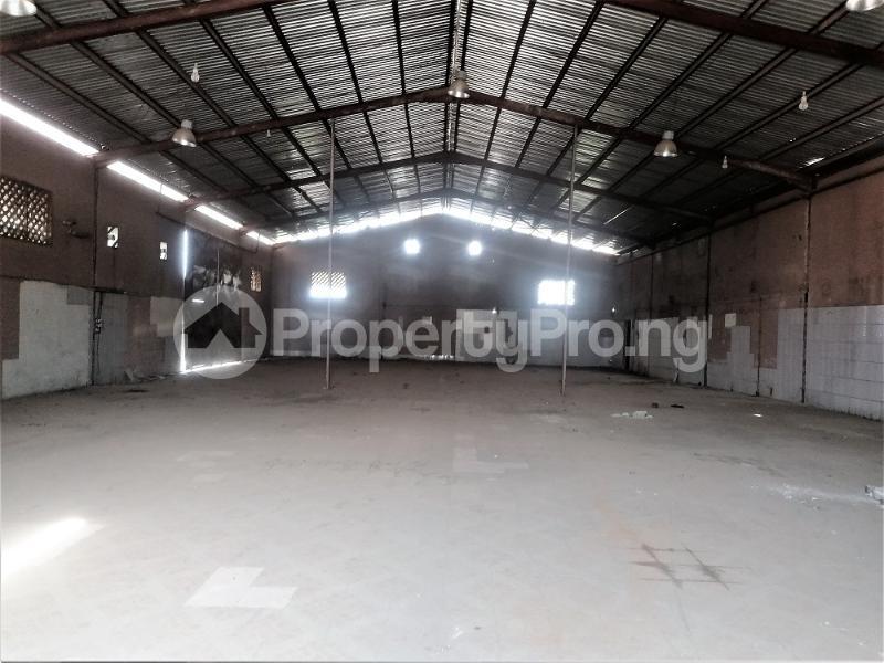 Warehouse for rent Arepo Lagos Ibadan Express Road Ifo Ifo Ogun - 14