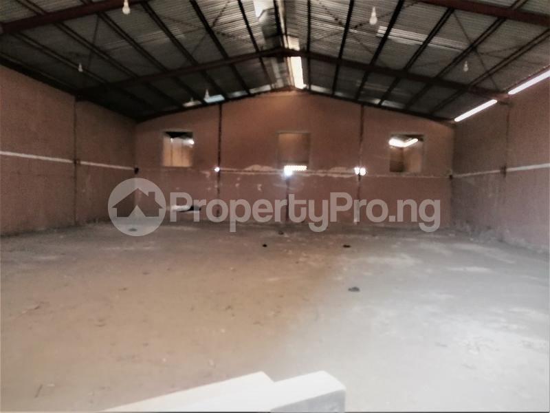 Warehouse for rent Arepo Lagos Ibadan Express Road Ifo Ifo Ogun - 11
