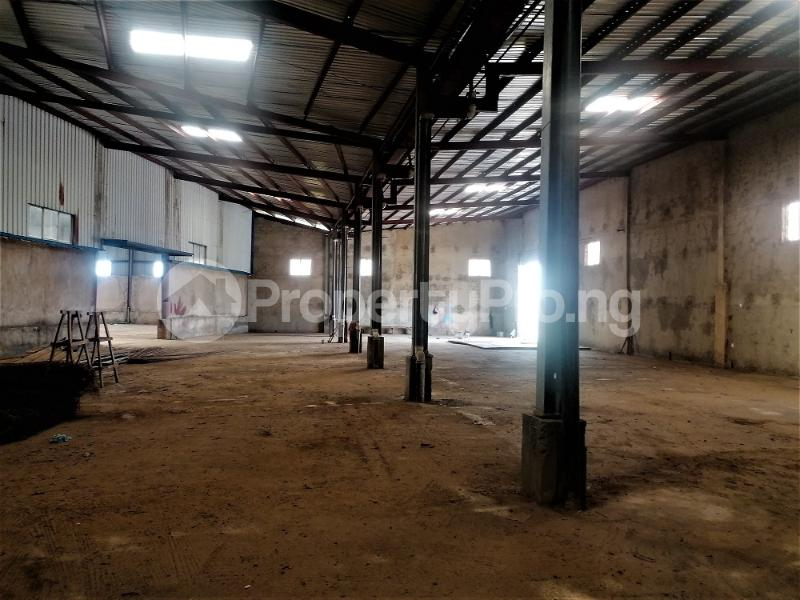 Warehouse for rent Asese, Lagos Ibadan Express Road Ifo Ifo Ogun - 5