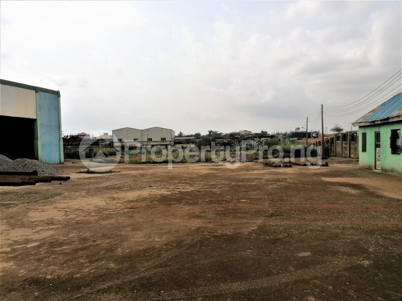 Warehouse for rent Asese, Lagos Ibadan Express Road Ifo Ifo Ogun - 7