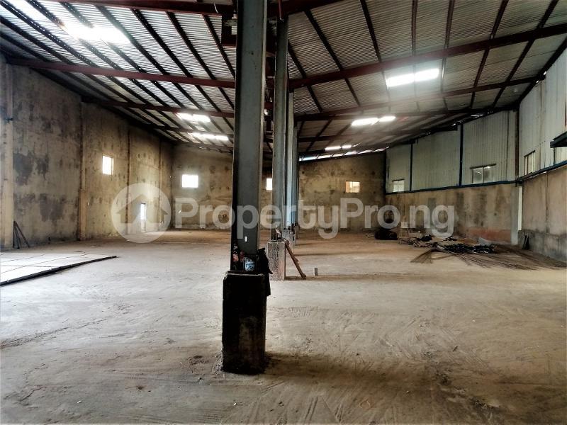 Warehouse for rent Asese, Lagos Ibadan Express Road Ifo Ifo Ogun - 3