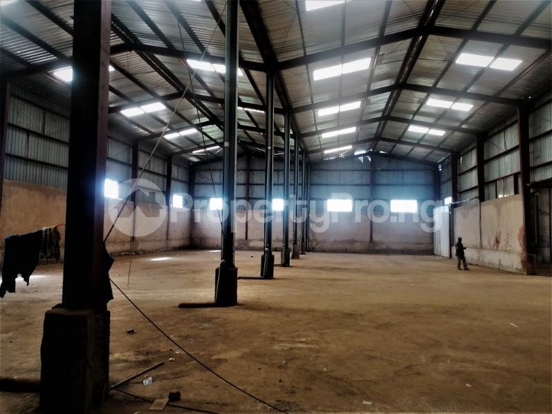 Warehouse for rent Asese, Lagos Ibadan Express Road Ifo Ifo Ogun - 2