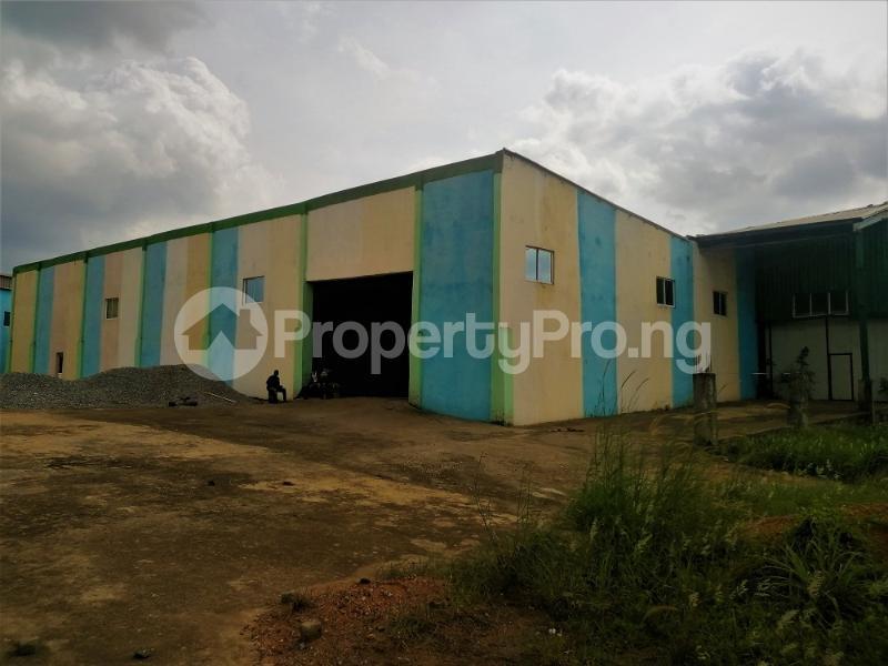 Warehouse for rent Asese, Lagos Ibadan Express Road Ifo Ifo Ogun - 8
