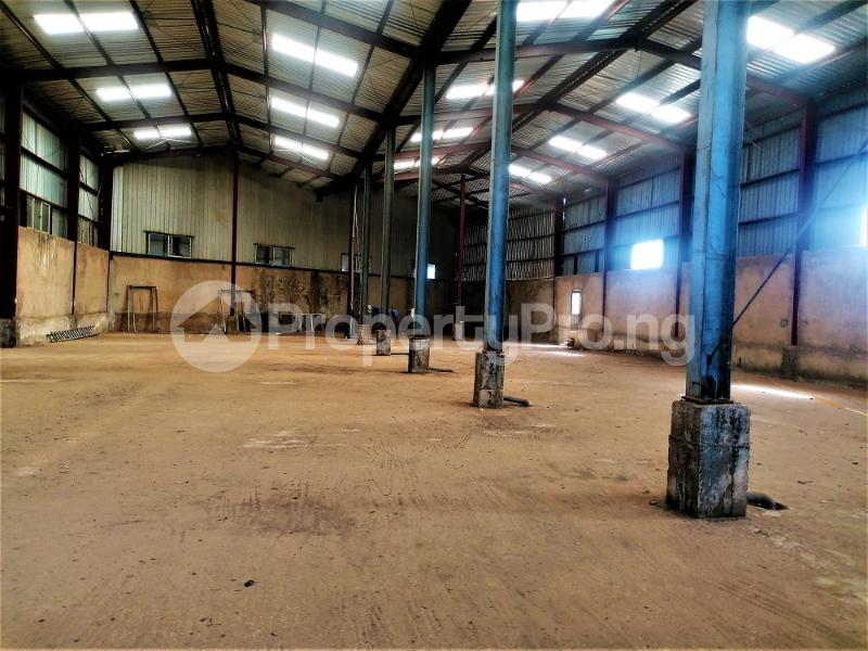 Warehouse for rent Asese, Lagos Ibadan Express Road Ifo Ifo Ogun - 1