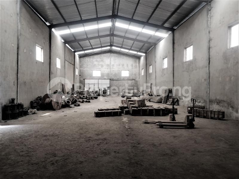 Warehouse for rent Asese, Lagos Ibadan Express Road Ifo Ifo Ogun - 6