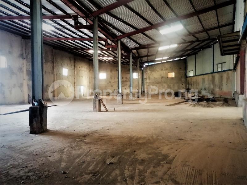 Warehouse for rent Asese, Lagos Ibadan Express Road Ifo Ifo Ogun - 4