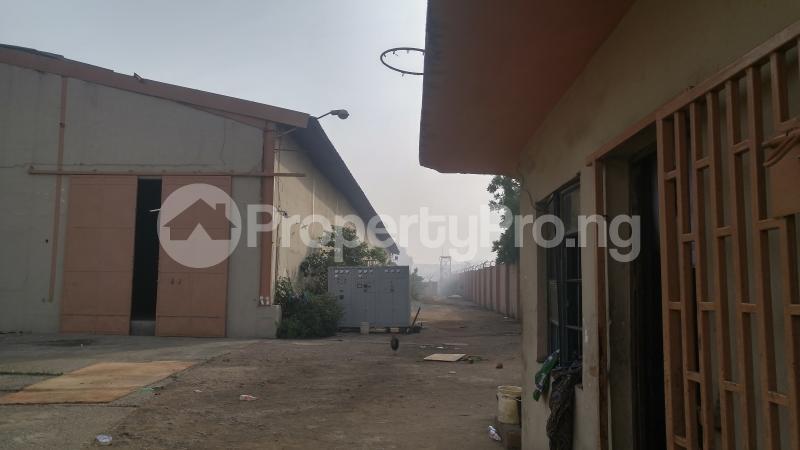 Warehouse Commercial Property for rent oregun Industrial area Ikeja Oregun Ikeja Lagos - 7