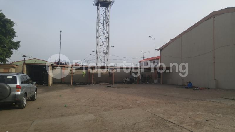 Warehouse Commercial Property for rent oregun Industrial area Ikeja Oregun Ikeja Lagos - 6
