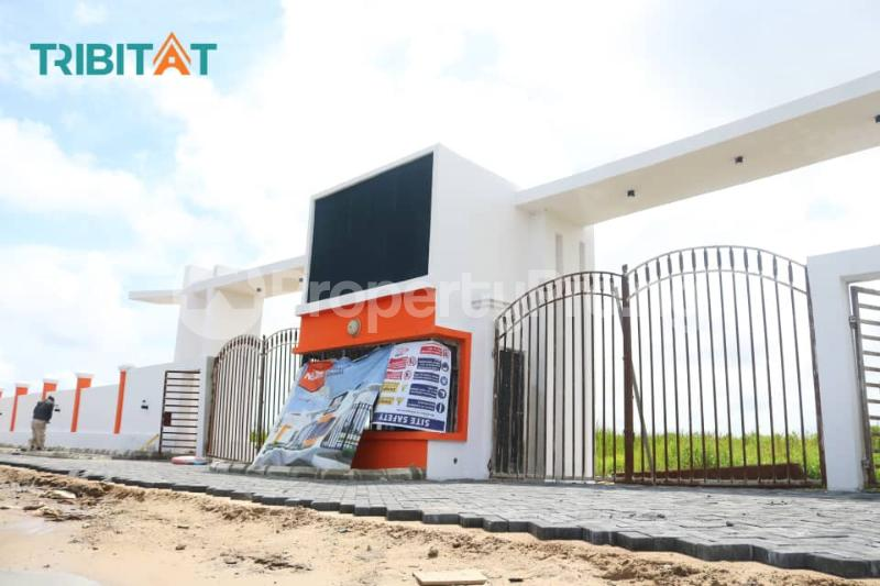 Residential Land Land for sale Abijo, behind Amity estate which is 1 minute drive from lekki epe expressway Lekki Lagos - 5