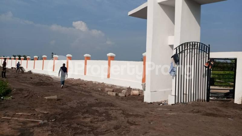 Residential Land Land for sale Abijo, behind Amity estate which is 1 minute drive from lekki epe expressway Lekki Lagos - 3