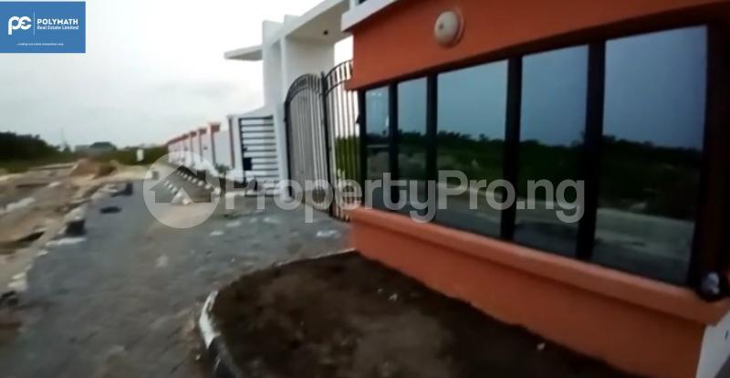 Residential Land Land for sale Abijo Lekki Lagos - 5