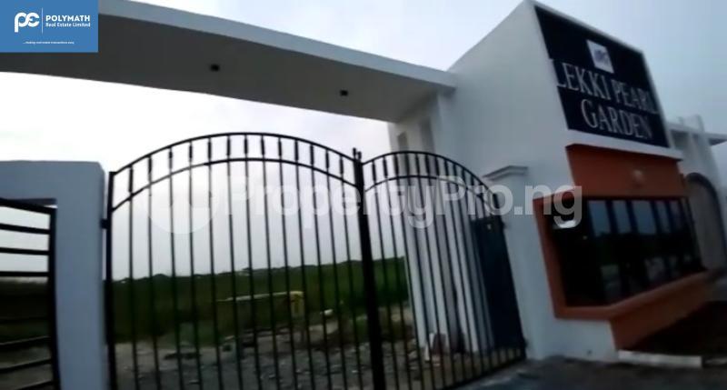 Residential Land Land for sale Abijo Lekki Lagos - 4