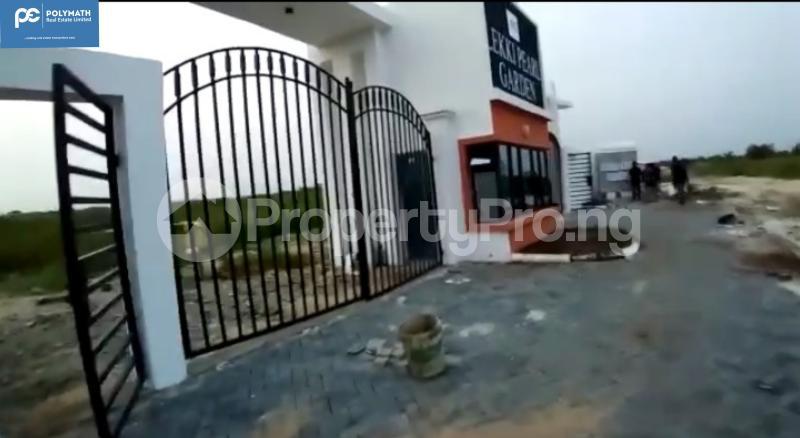 Residential Land Land for sale Abijo Lekki Lagos - 2