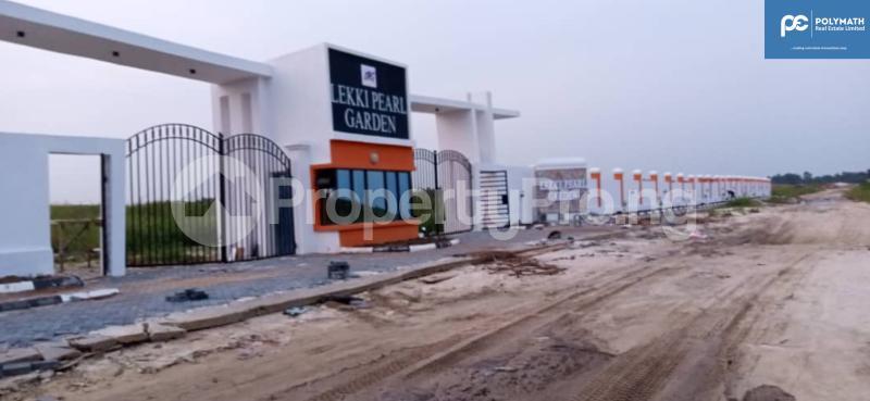 Residential Land Land for sale Abijo Lekki Lagos - 0