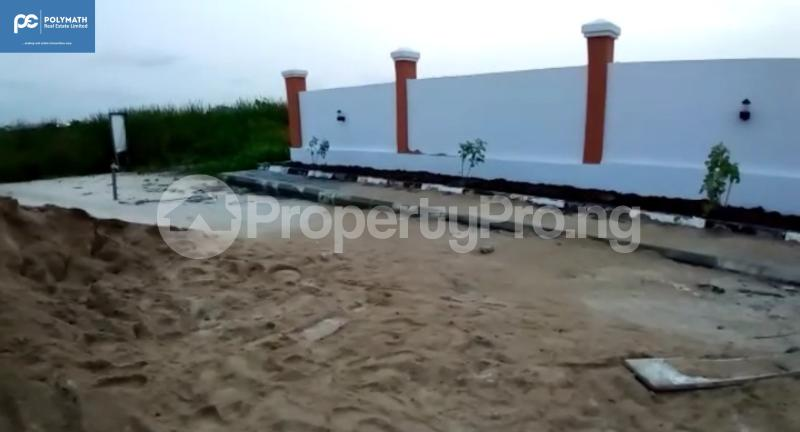 Residential Land Land for sale Abijo Lekki Lagos - 1