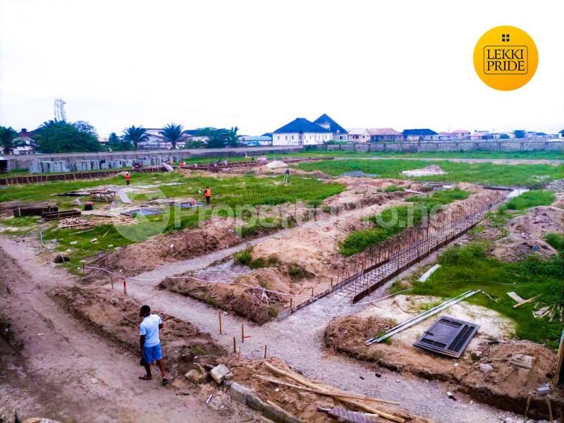 1 bedroom Blocks of Flats for sale Lekki Pride Estate Abraham adesanya estate Ajah Lagos - 4