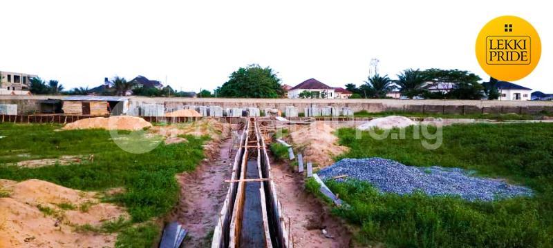 1 bedroom Blocks of Flats for sale Lekki Pride Estate Abraham adesanya estate Ajah Lagos - 6