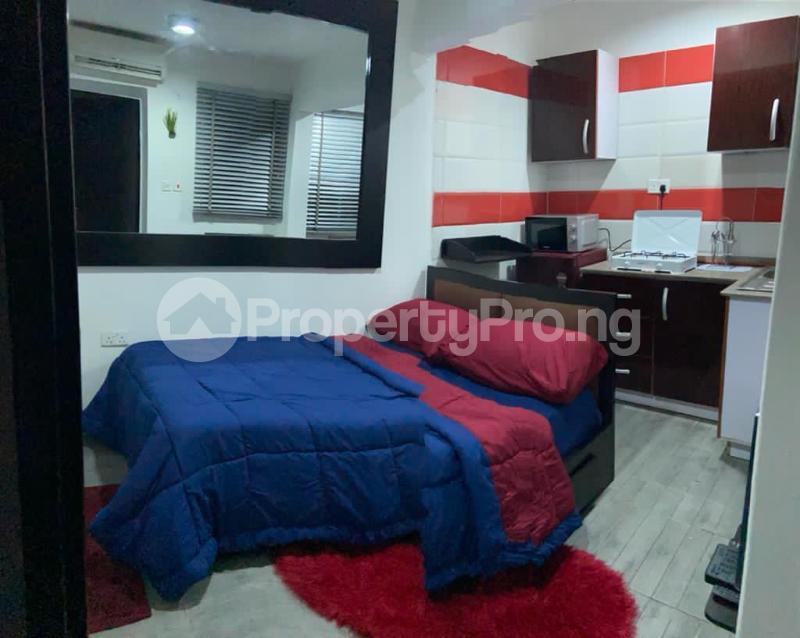 1 bedroom mini flat  Studio Apartment Flat / Apartment for shortlet FREEDOM WAY LEKKI PHASE 1 Lekki Phase 1 Lekki Lagos - 4