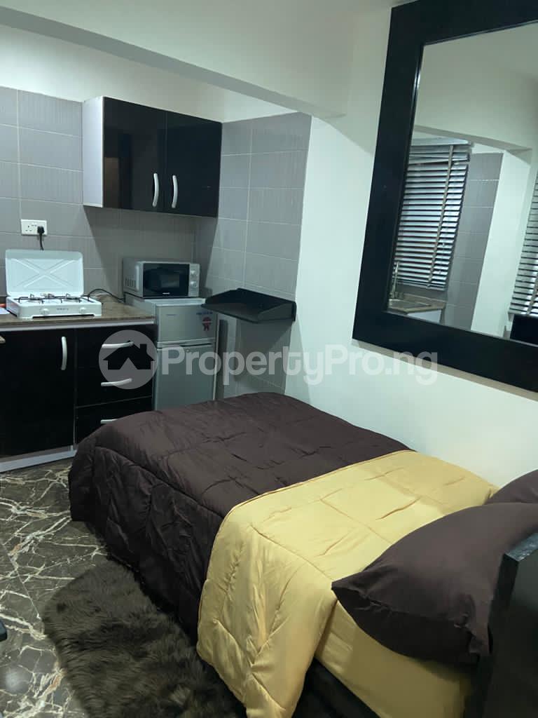 1 bedroom mini flat  Studio Apartment Flat / Apartment for shortlet FREEDOM WAY LEKKI PHASE 1 Lekki Phase 1 Lekki Lagos - 0