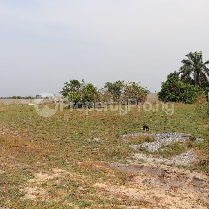 Land for sale LaCampaigne Tropicana Ibeju-Lekki Lagos - 22