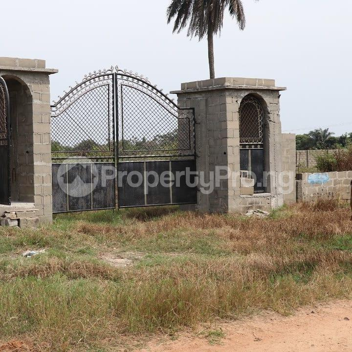 Land for sale LaCampaigne Tropicana Ibeju-Lekki Lagos - 18