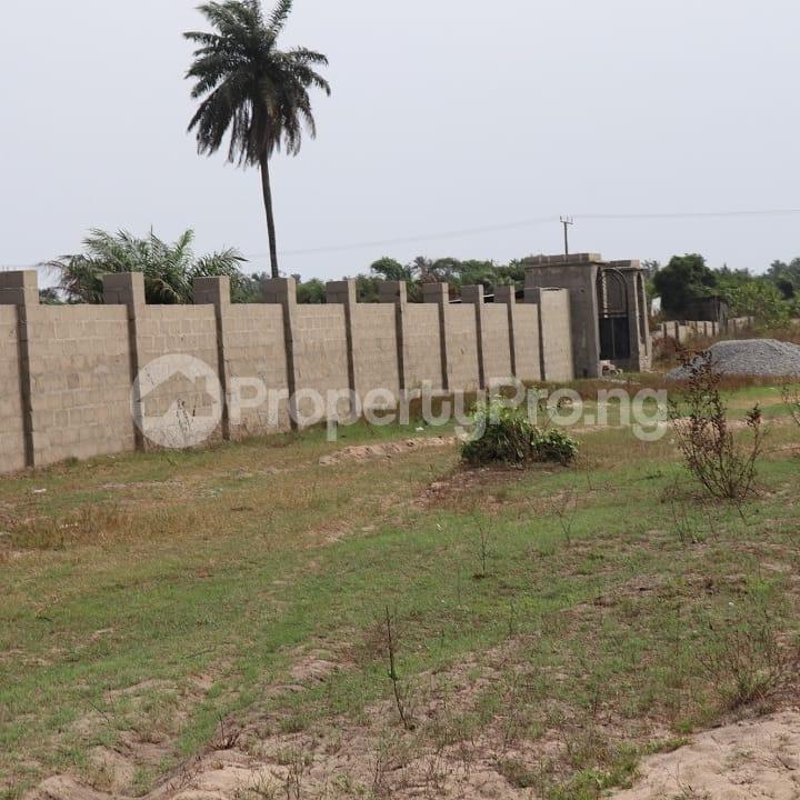 Land for sale LaCampaigne Tropicana Ibeju-Lekki Lagos - 21