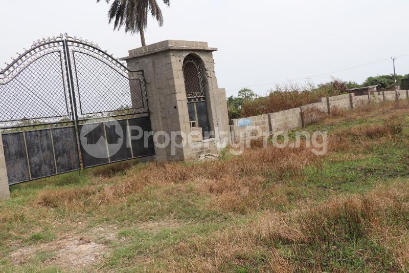 Residential Land Land for sale Lepia LaCampaigne Tropicana Ibeju-Lekki Lagos - 0