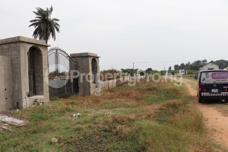Residential Land Land for sale Lepia LaCampaigne Tropicana Ibeju-Lekki Lagos - 2