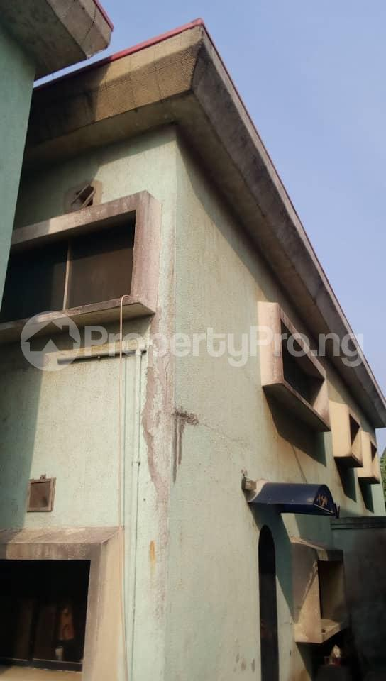 Office Space Commercial Property for sale 6th Avenue Festac Amuwo Odofin Lagos - 4