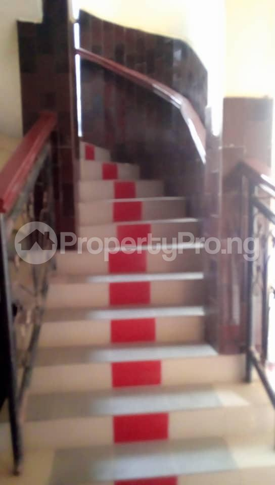 Office Space Commercial Property for sale 6th Avenue Festac Amuwo Odofin Lagos - 2