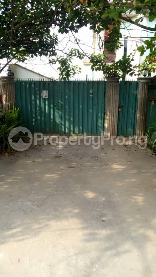 Office Space Commercial Property for sale 6th Avenue Festac Amuwo Odofin Lagos - 8
