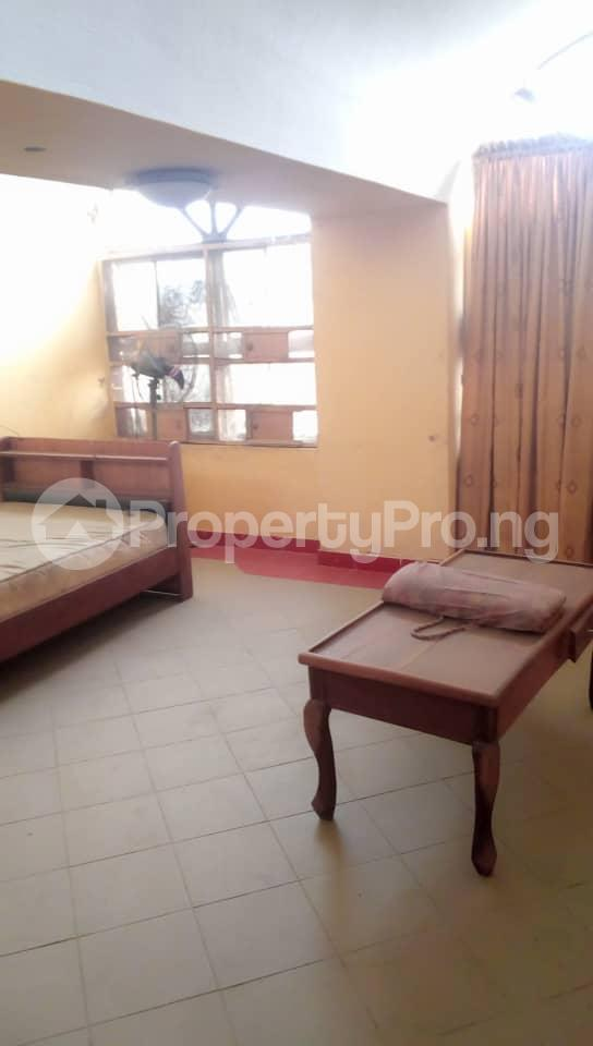 Office Space Commercial Property for sale 6th Avenue Festac Amuwo Odofin Lagos - 1