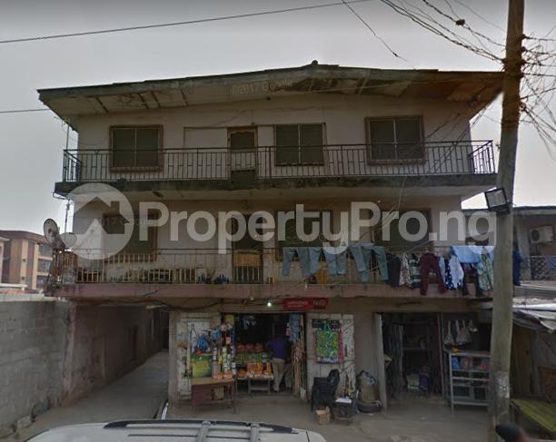 10 bedroom Blocks of Flats House for sale Off Tin Can Bus Stop, Apapa Tin Can Apapa Lagos - 0