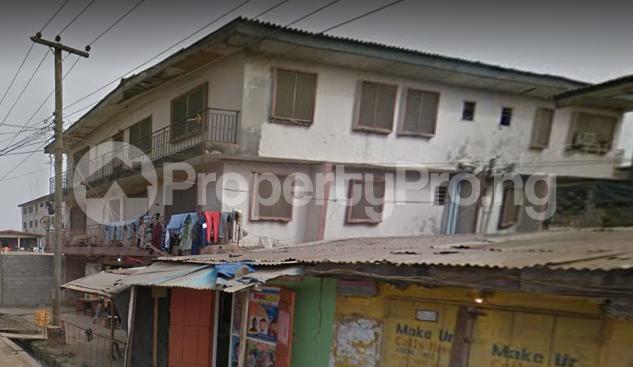10 bedroom Blocks of Flats House for sale Off Tin Can Bus Stop, Apapa Tin Can Apapa Lagos - 2