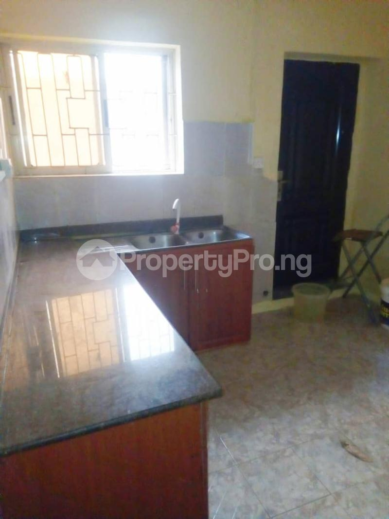 2 bedroom Semi Detached Bungalow House for rent Mende Mende Maryland Lagos - 0