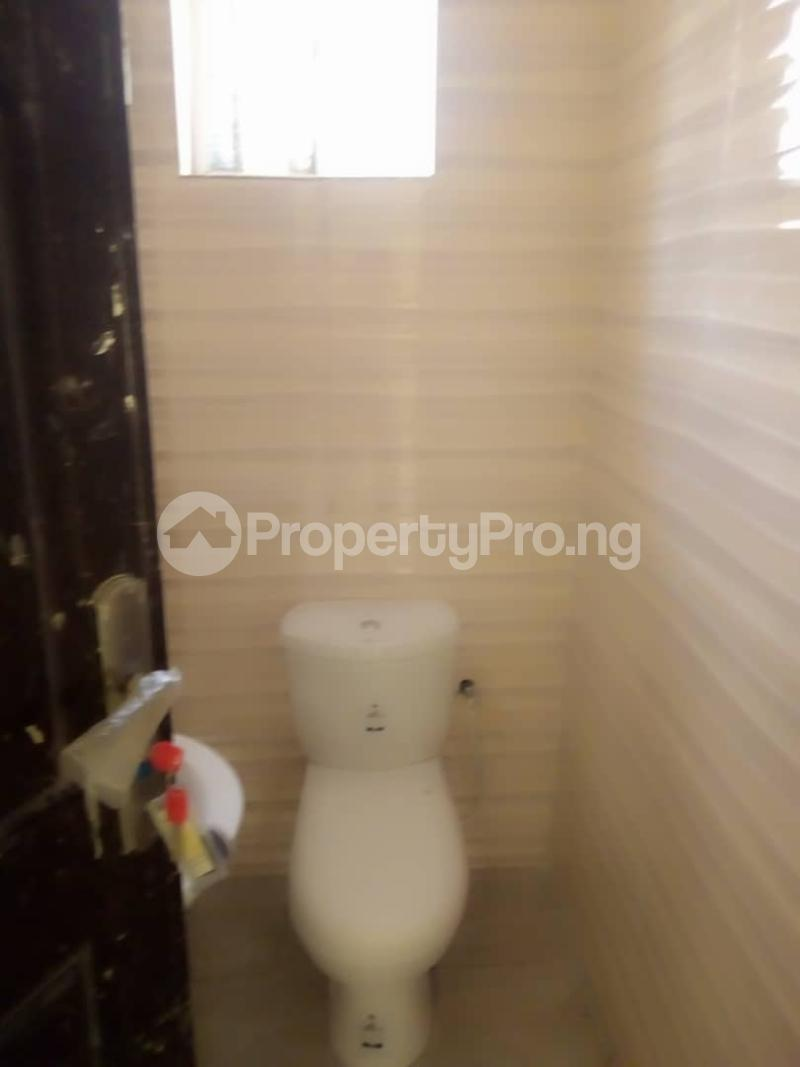 2 bedroom Semi Detached Bungalow House for rent Mende Mende Maryland Lagos - 1