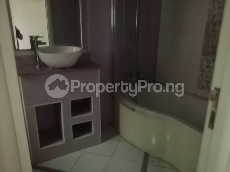 5 bedroom Detached Duplex House for rent Ikeja GRA Ikeja GRA Ikeja Lagos - 5