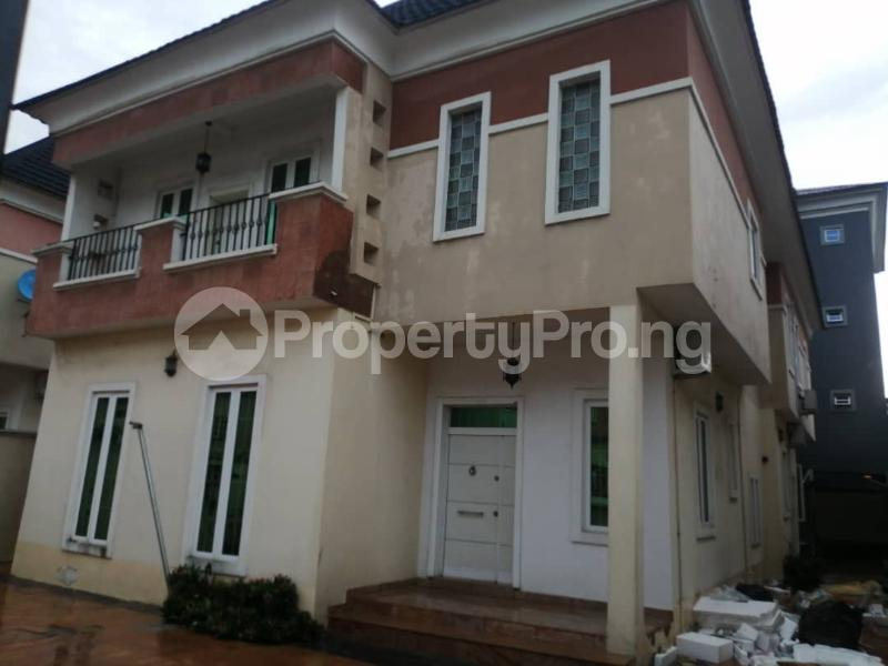 5 bedroom Detached Duplex House for rent Ikeja GRA Ikeja GRA Ikeja Lagos - 9