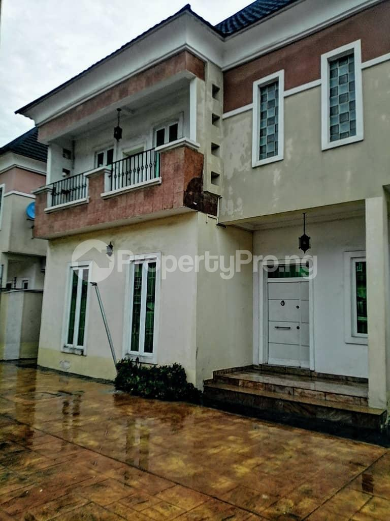 5 bedroom Detached Duplex House for rent Ikeja GRA Ikeja GRA Ikeja Lagos - 2