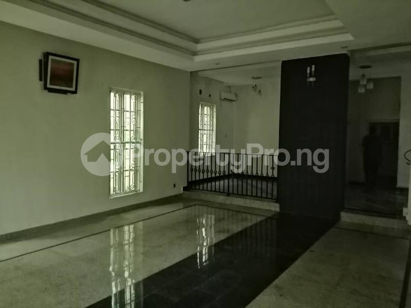 5 bedroom Detached Duplex House for rent Ikeja GRA Ikeja GRA Ikeja Lagos - 3