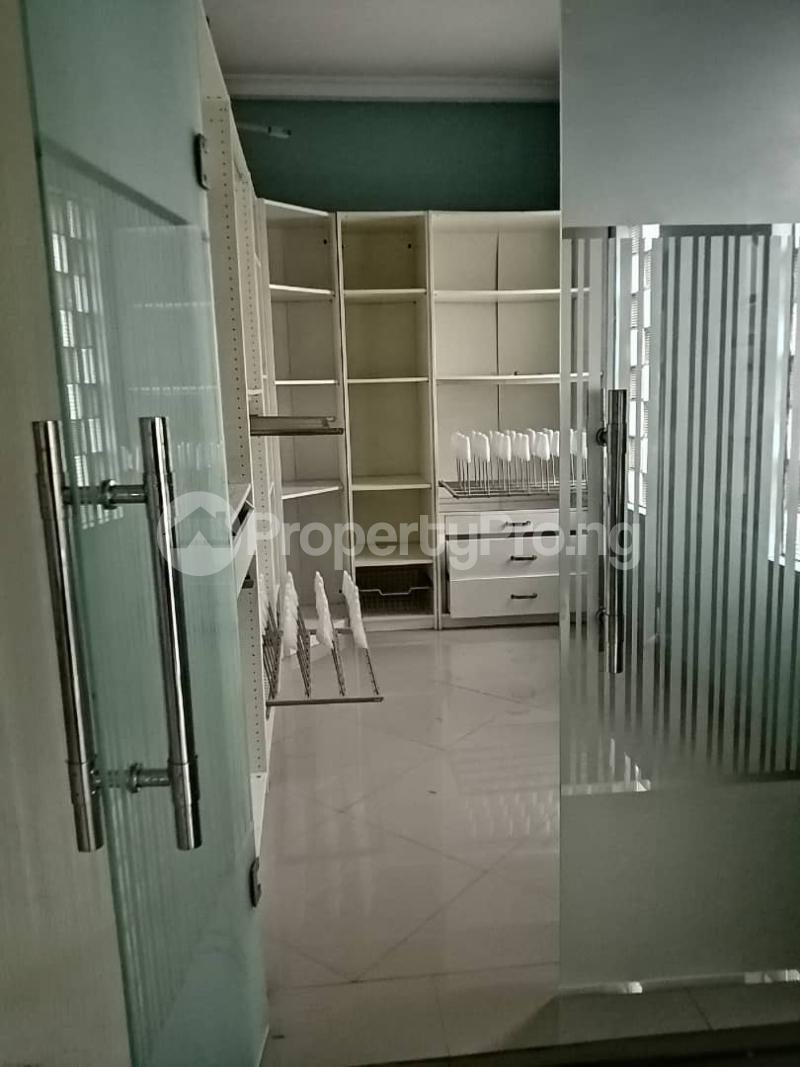 5 bedroom Detached Duplex House for rent Ikeja GRA Ikeja GRA Ikeja Lagos - 4