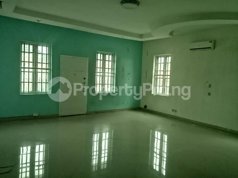 5 bedroom Detached Duplex House for rent Ikeja GRA Ikeja GRA Ikeja Lagos - 8