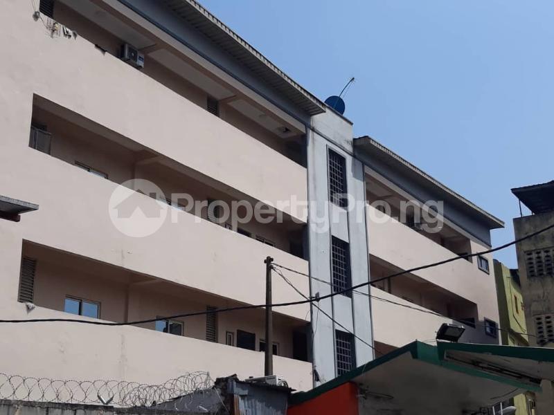 Mini flat Flat / Apartment for rent Campus mini stadium off Broad street, Lagos Lagos Island Lagos Island Lagos - 1