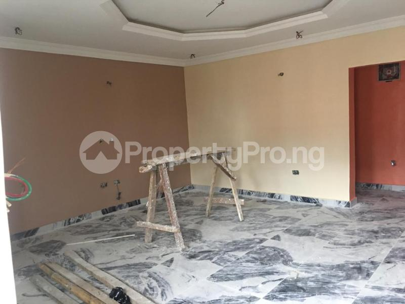 2 bedroom Shared Apartment Flat / Apartment for rent New garage New garage Gbagada Lagos - 0