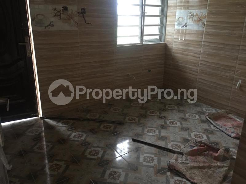 2 bedroom Shared Apartment Flat / Apartment for rent New garage New garage Gbagada Lagos - 8