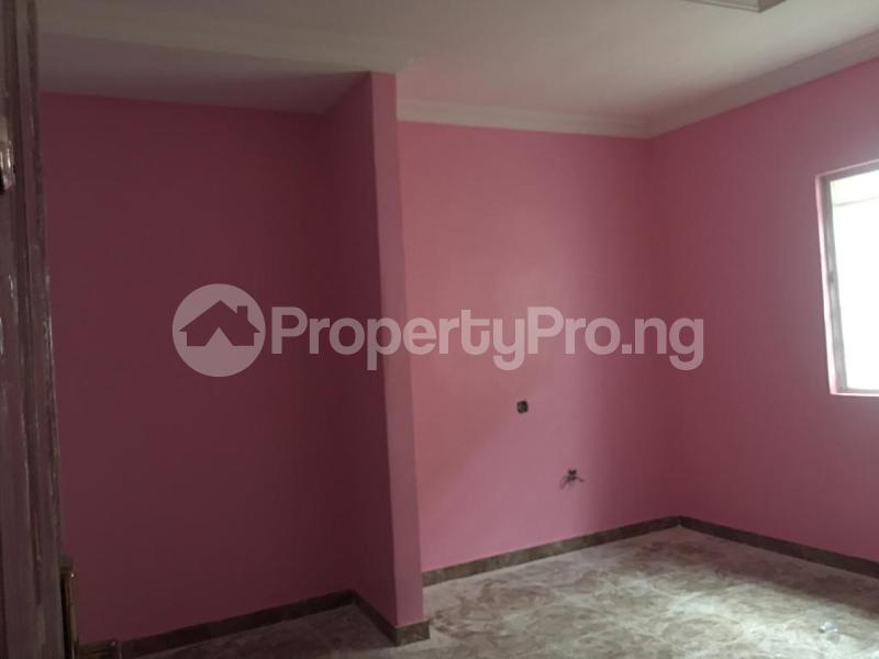 2 bedroom Shared Apartment Flat / Apartment for rent New garage New garage Gbagada Lagos - 6