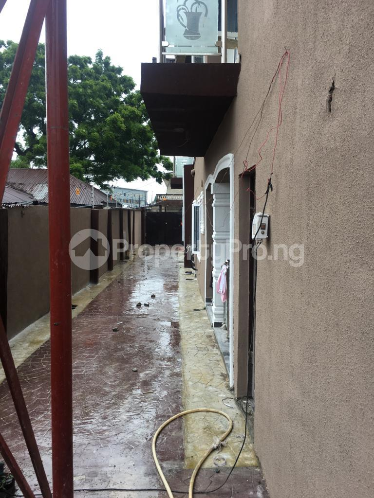 2 bedroom Shared Apartment Flat / Apartment for rent New garage New garage Gbagada Lagos - 5